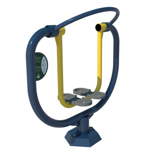 Mini-Fitness Gym Collection