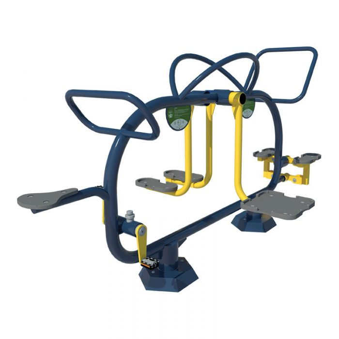mini fitness gym equipment