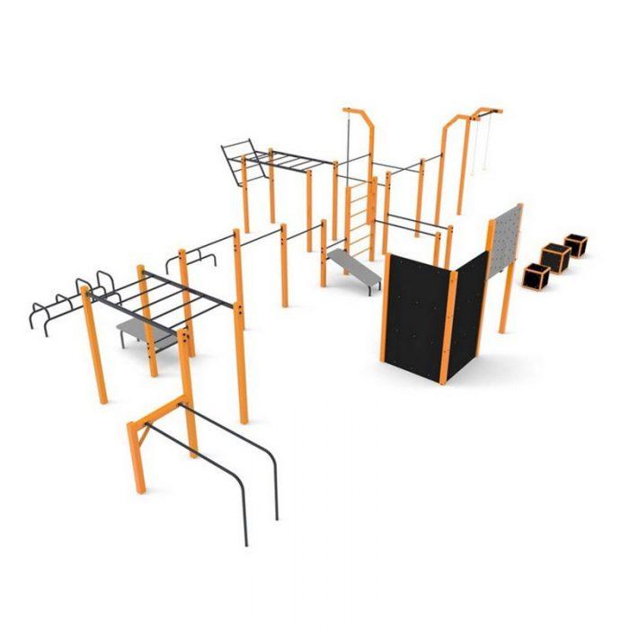 Callisthenic Gym Equipment