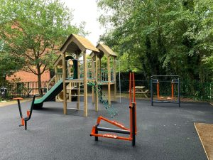 Holiday Park Playgrounds