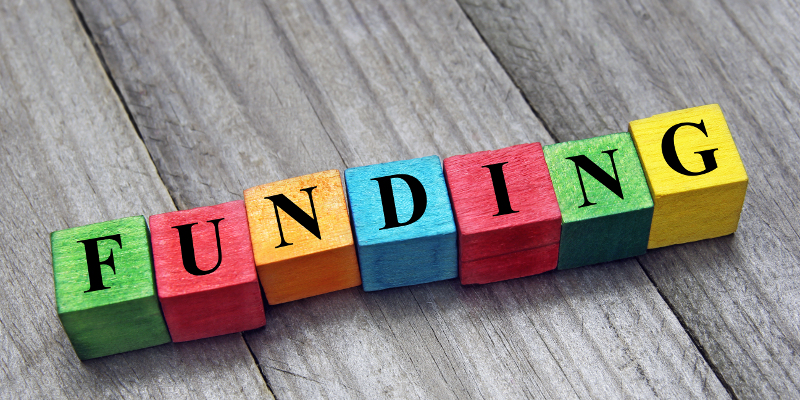 Playground Funding Guide