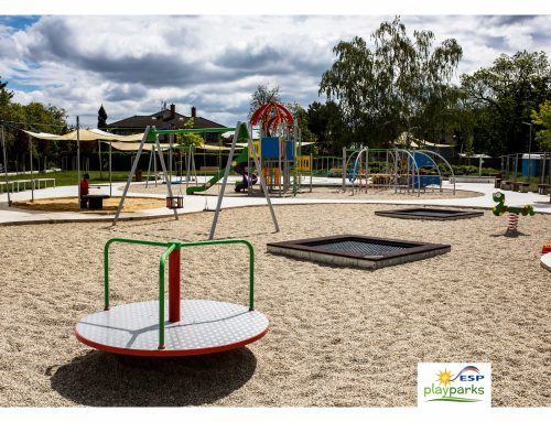 Play Parks and S106 Funding